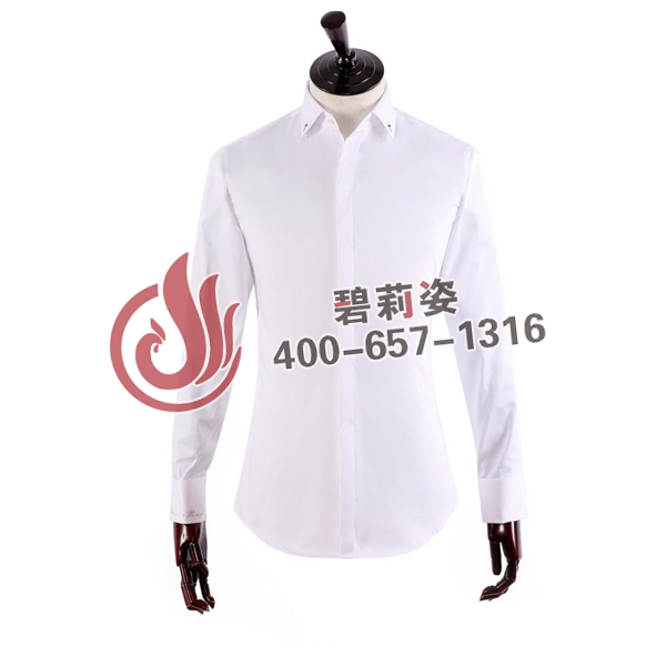 定制衬衫品牌商